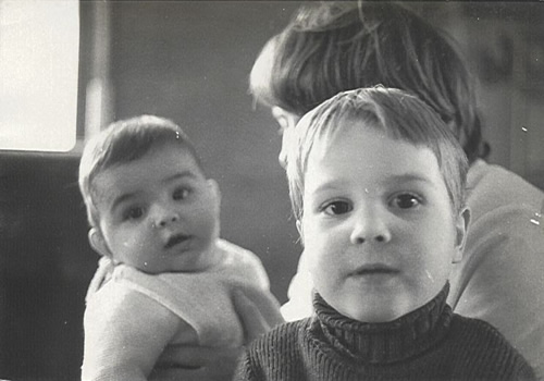 Rita, Jan en Wim anno...?!