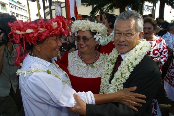 Fête de l'Autonomie 2007