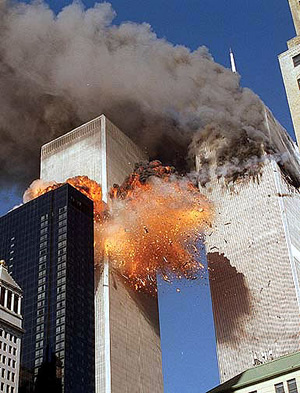 an analysis of the terrorist attack on the twin towers in the united states All from the argentinian city of rosario, were killed in manhattan in the worst suspected terrorism attack in new york united states greatest loss of life from a suspected terrorist attack in new york since suicide hijackers crashed jetliners into the twin towers of the.
