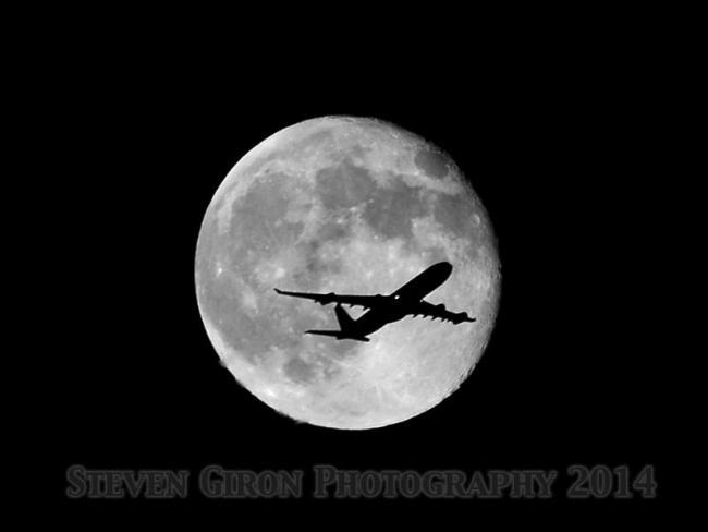 Supermoon ATN A340