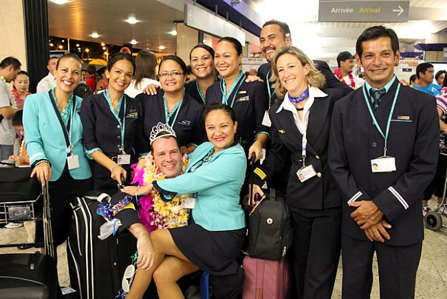 Byebye Air Tahiti Nui (ATN)