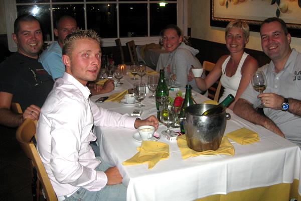 Tattoo Wim(46) verongelukt op de N362 Midwolda