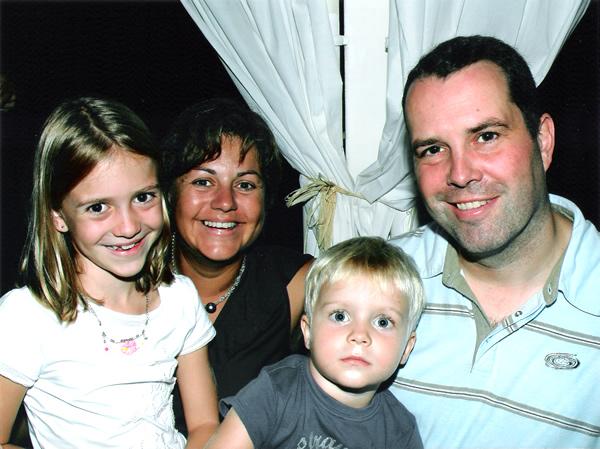Ottenbourg familie