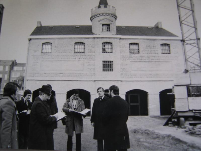 Dertig jaar museum Het Toreke
