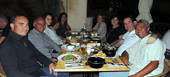 Belgian Beer Café Madinat Jumeirah