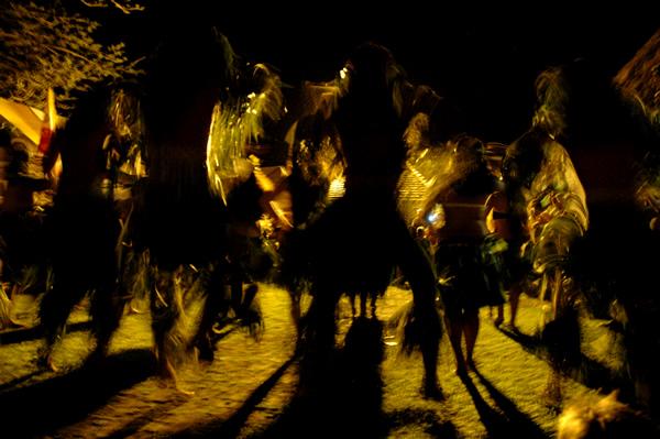 Makieziaanse dans