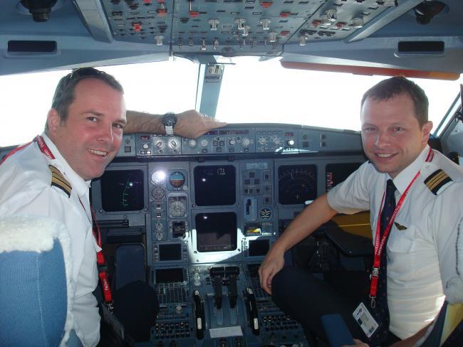 Jan en Werner