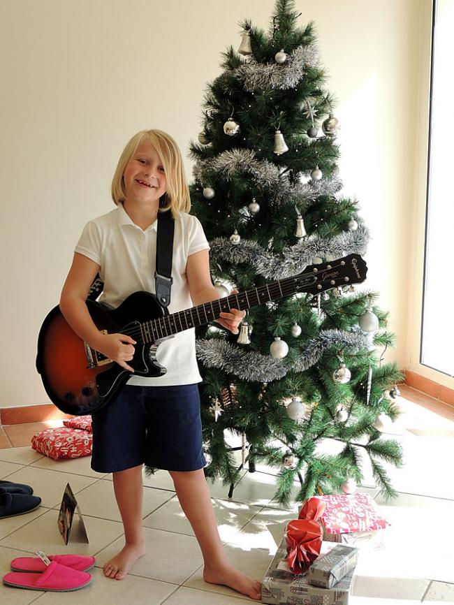 Cadeau Kerstmis
