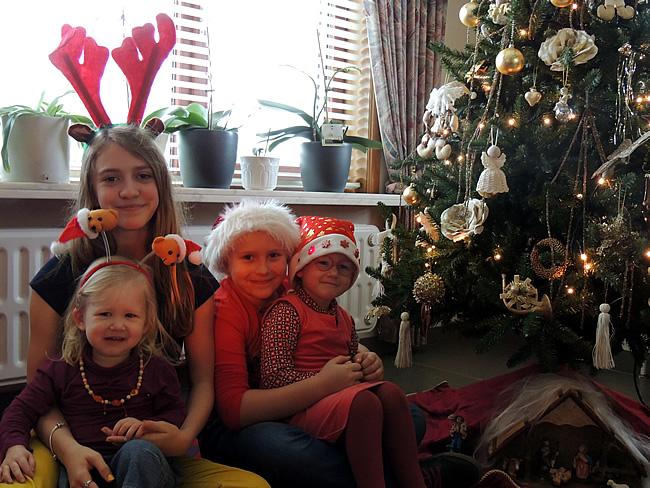 Kerstmis 2014