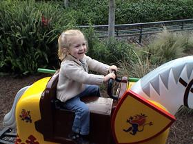 Sara december 2003