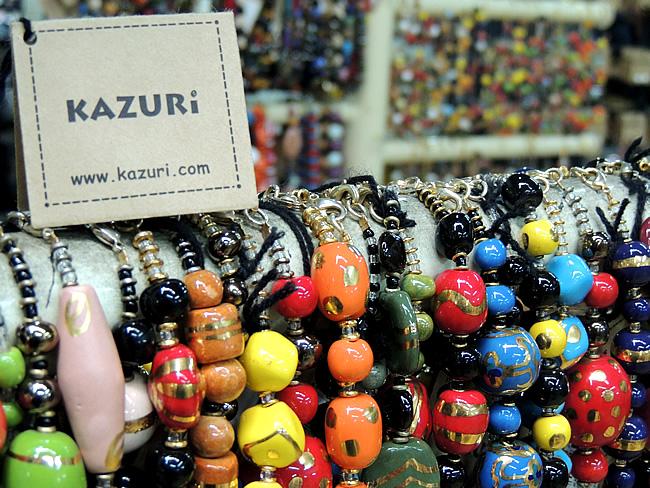 Kazuri Nairobi