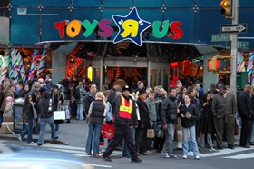Toys'r Us @ Times Square