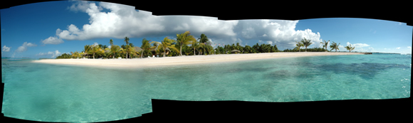 Autostitch