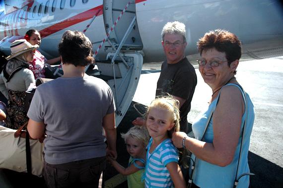 Relais Royal Tikehau 2008